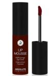 Absolute New York Lip Mousse Lipsticks, Lavish, 8ml