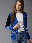 Min 80% Off on Here Now Women Sweaters