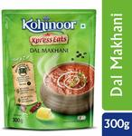 Kohinoor Ready to eat Dalmakhni and Choley masala @Rs. 50