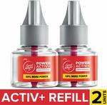 Good knight Activ+ Liquid Refill, 45ml (Pack of 2) Red @ ₹115
