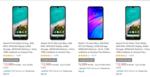 Extra Rs 1000 Cashback Select Mobiles - Xiaomi, Samsung