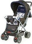 LuvLap Sunshine Baby Stroller Stroller green colour