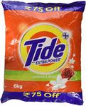 LOOT tide 6kg only 106 rupees.