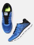HRX by Hrithik Roshan Men Blue Running Shoes + Get 50% Cashback Upto 400 via paypal