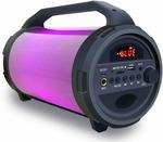 JVC 20 W Bluetooth Party Speaker