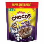 Kellogg's Chocos Moons and Stars 1.2 kg Pouch @263