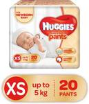 Min 50 & Upto 55% off on Huggies Diapers