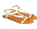FLASH SALE 1PM-2PM   Upto 90% off on Women's Footwear starting form Rs.299