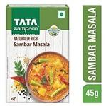 Amazon pantry @Re.1 Tata Sampann Sambhar Masala - 45 gm
