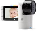 Kodak Baby Monitors @ Flat 40% off
