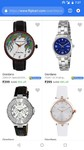 Giordano watches up to 93 % off