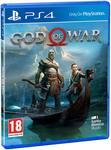 God of War - Standard Edition (PS4)