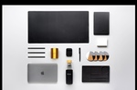 CRED limited edition office desk set