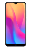 Redmi 8A  (Upto 3GB) Starting from Rs.6499