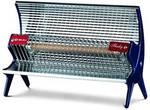 Bajaj 267230 flashy Halogen Room Heater at Rs. 699