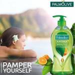 Palmolive Aroma Morning Tonic Shower Gel  (750 ml)