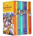 Naughtiest Girl Book Set @ 445 70% off