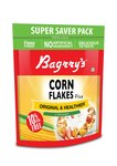 Kellogg's,Bagrry's up to 50 % off