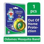 Pantry : Dabur Odomos Mosquito Repellent Wristband - 1pc