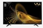 VU 80 cm (32 inches) HD Ready LED TV 32PL (Black)