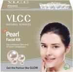 VLCC Natural Sciences Pearl Facial Kit, 60g