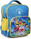 [Back Again] [LD] Prime's Bag Multicolor School Bag at Rs.159