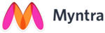 Myntra  : FREE SHIPPING today from 8pm to 12am