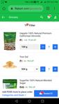 Flipkart Supermart Loot [ ₹ 1 deals, 50% off products ]