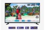 Samsung 108 cm (43 Inches) Smart 4K Ultra HD LED TV 43NU6100 (1+2* Years Warranty)