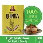 [Pantry]  .India Gate Quinoa, 500g