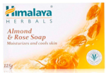 Himalaya Herbals Honey and Cream Soap 125g (Pack of 6) at Rs.135