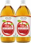 Sinew Apple Cider Vinegar 350ml (Pack of 2) at Rs. 179