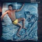Men's Innerwear Top Brands Minimum 60% off- Amazon