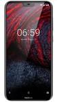 Nokia 6.1 Plus (Black, 64 GB)