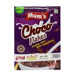 Buy 1 Get 1 Free:Mum's Choco Flakes With Chocolate Flavour @ Rs.189 + Free Shipping