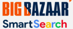 Big Bazaar Smart Search  : Upto Rs.250 on shopping of Rs.1000 & above