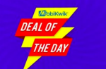 Get 10 Cashback on Rs.10 first Prepaid Mobile Recharge this month  on MobiKwik App or website