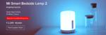 Mi Smart Bedside Lamp2- crowdfunding started