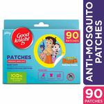 Pantry : Goodknight Personal Repellent Patches - Pack of 3 (90 Patches)