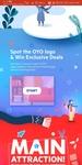 Oyo exclusive rewards