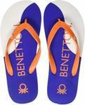 United Colors of Benetton Men's Flip-Flops Starts at ₹126