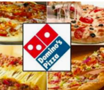 40% upto Rs.100 off on Dominos