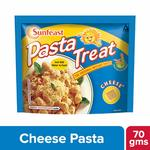 Pantry : Yippee Sunfeast Pasta Treat Cheese, 70 g [ Max 10 Qty ]