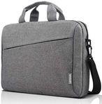 Lenovo 15.6-inch Casual Laptop Briefcase (Toploader - GX40Q17231), Grey