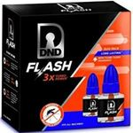DND Flash Refill Dual Pack(Pack of 2)