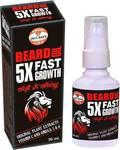 Alcamy EXTREME GROWTH Beard Oil Hair Oil(30 ml) @ ₹99