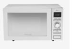 Voltas Beko MC25SD 25L Convection Microwave Oven (Inox)