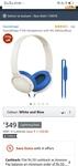 Soundmagic headphones at lowest price in lighting deal
