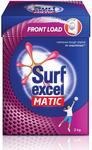 Surf Excel Matic Front Load Detergent Powder, 2 kg (non-pantry)