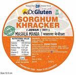 80% Off : Dr Gluten Masala Khakhra (Gluten Free ) at Rs.59